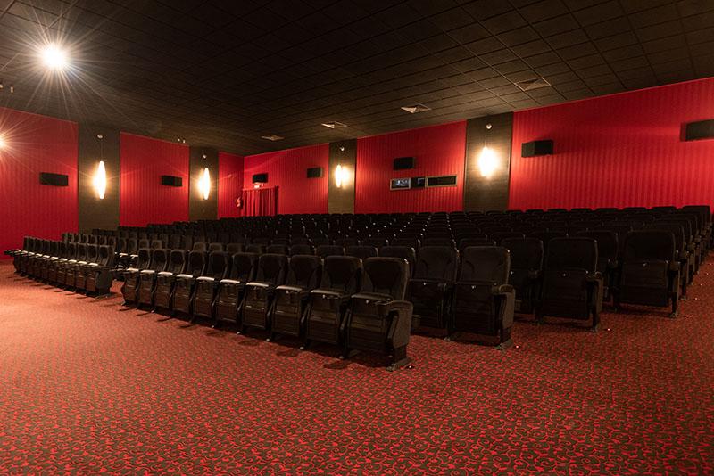Studio Filmtheater am Dreiecksplatz Kiel