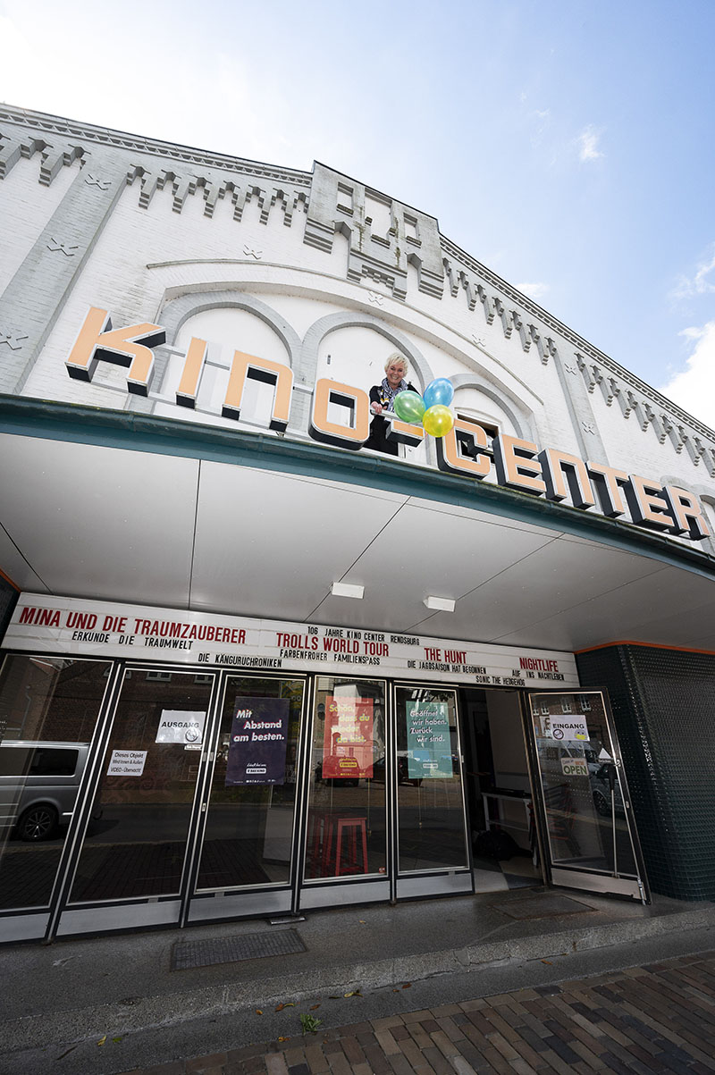 Kinocenter Rendsburg