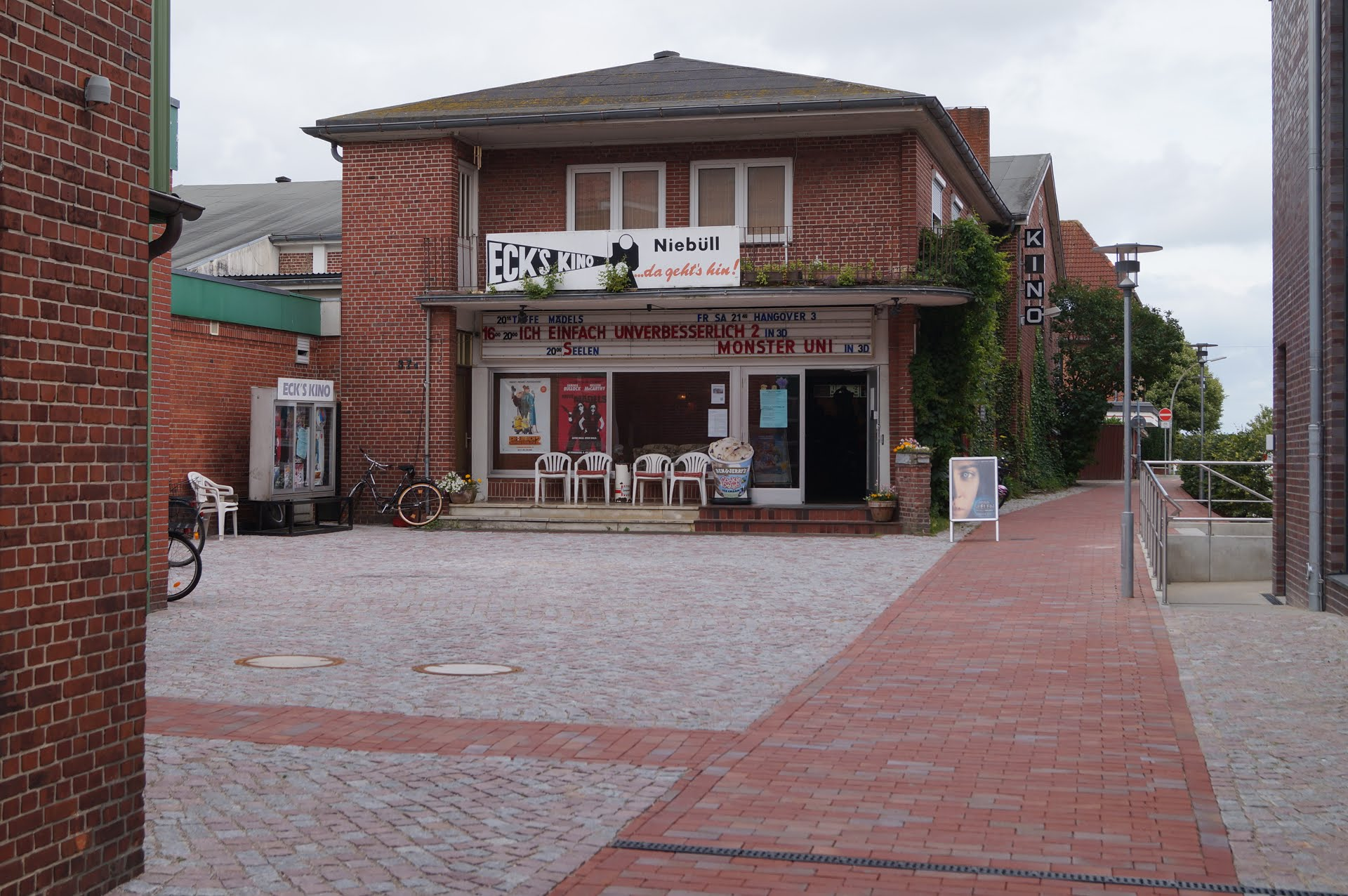 Eck's Kino Niebüll