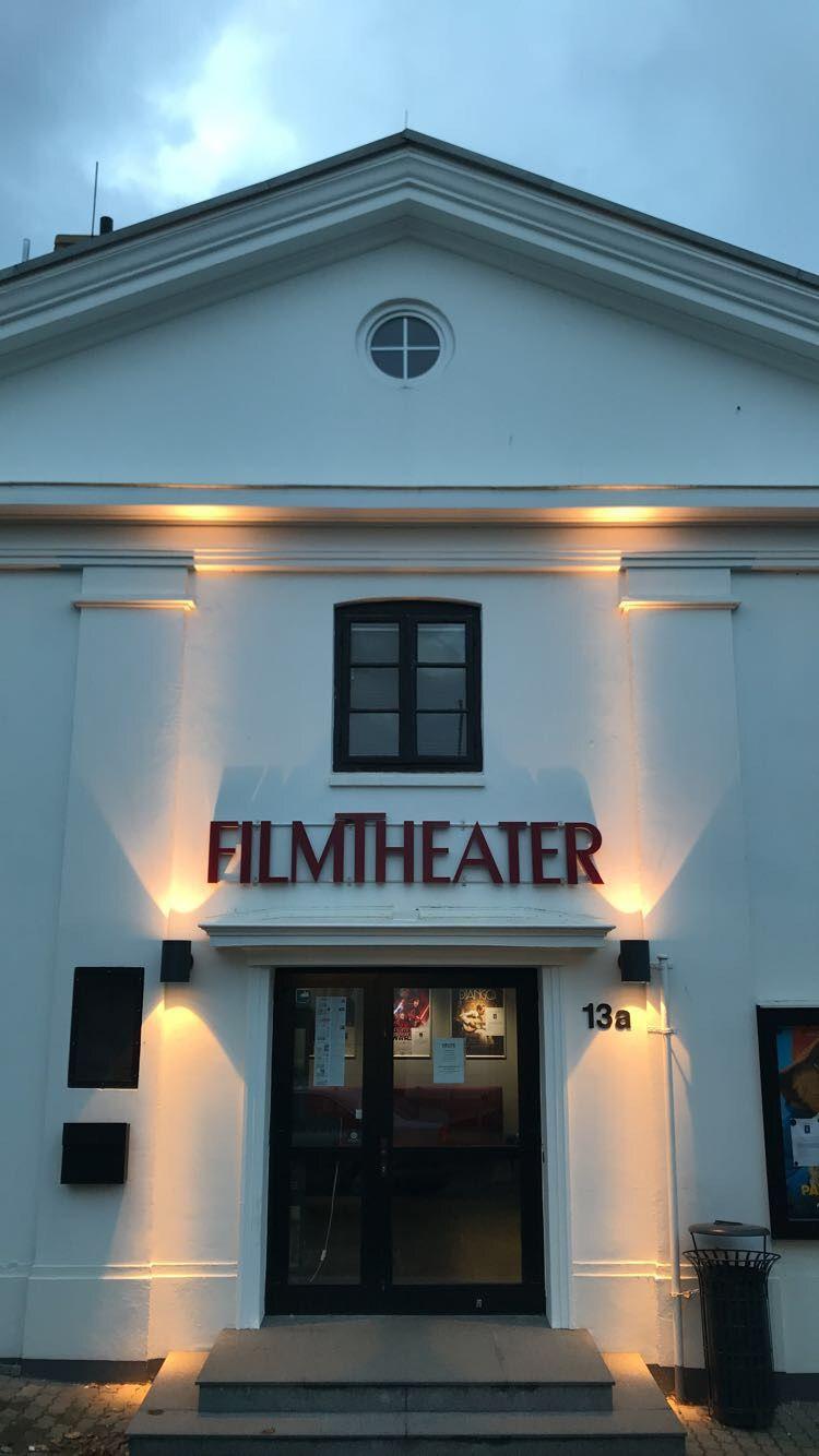 Burg Filmtheater Fehmarn