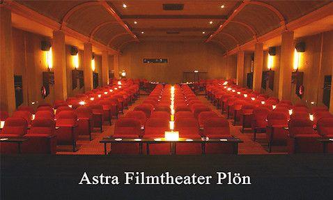 Astra Filmtheater Plön