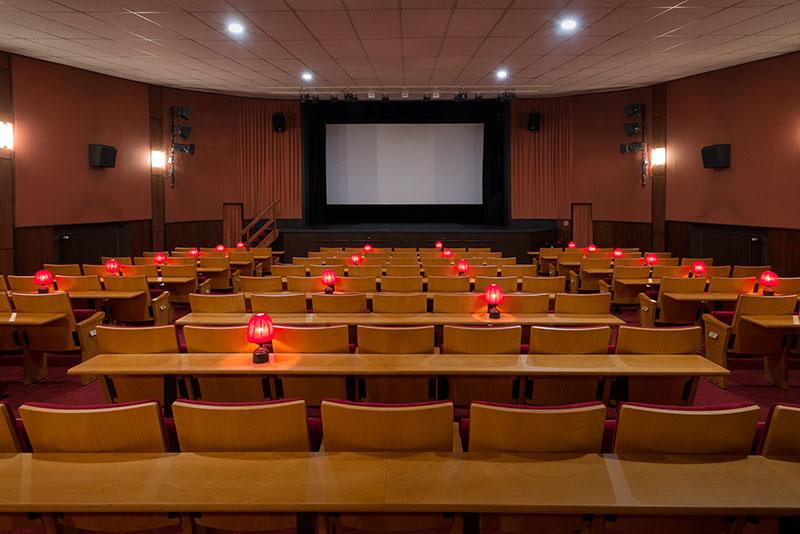 Savoy-Kino Bordesholm
