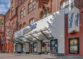 CineStar Stadthalle Lübeck