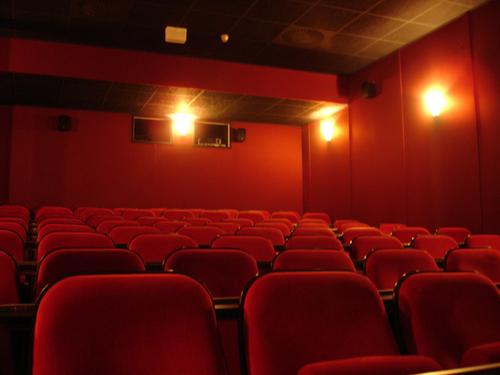 Beluga Kino Quickborn