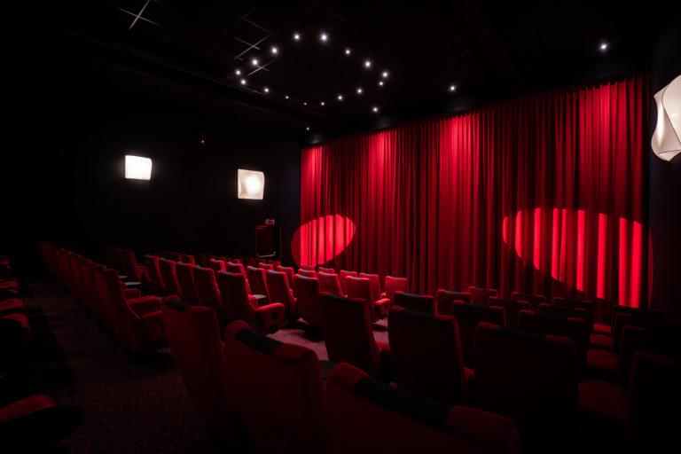 Lichtblick Filmtheater Heide