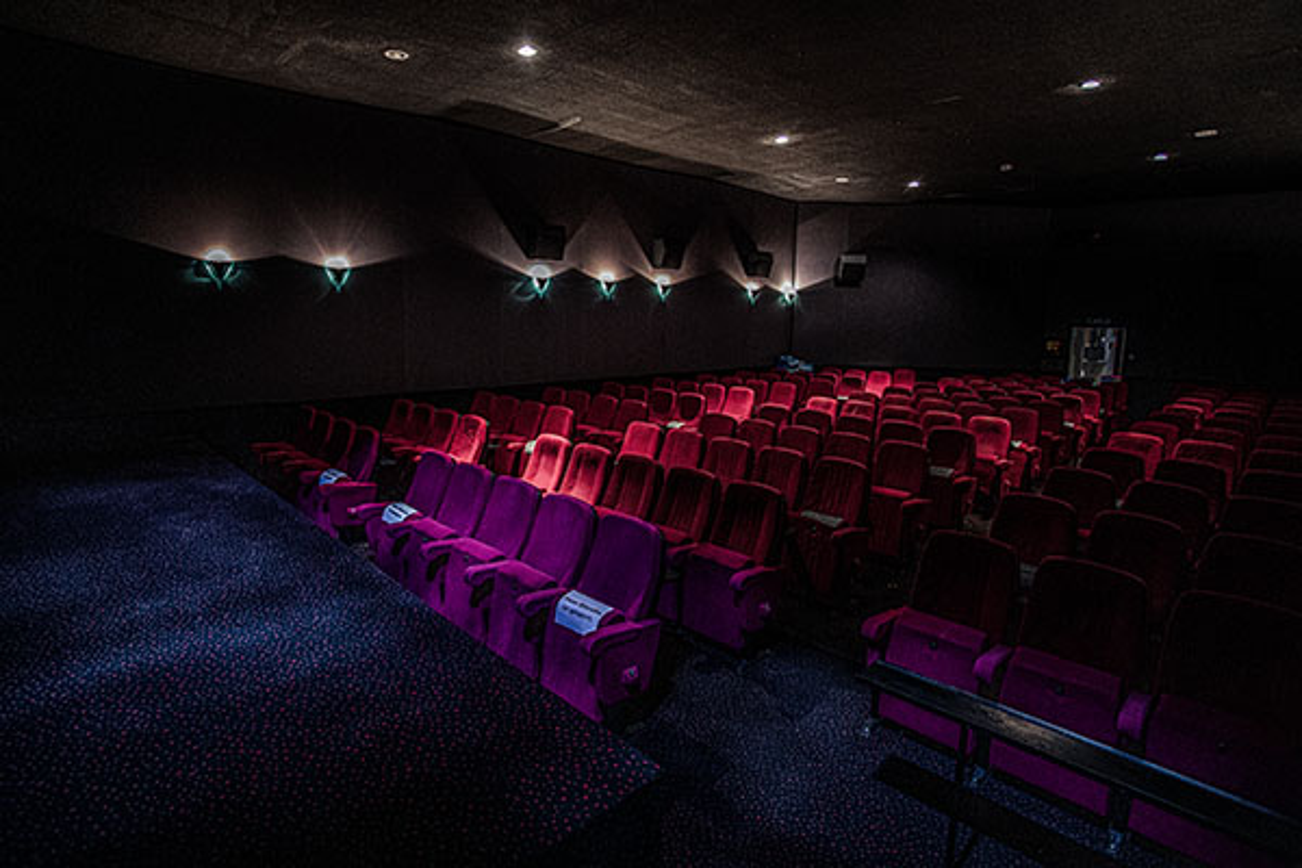 OHO Kinocenter Bad Oldesloe