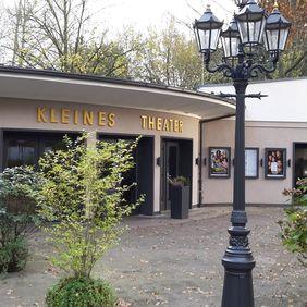 Kino im Kleinen Theater Bargteheide