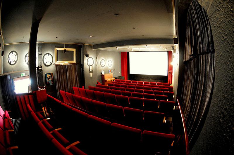 Kommunales Kino Lübeck
